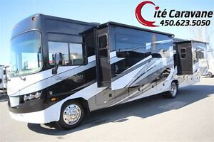 2017 Forest River Georgetown 364 3 extensions 2017 NEUF ! RV / V