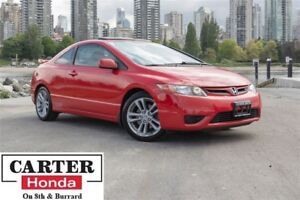 2007 Honda Civic Si + May Day Sale! MUST GO!