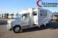 2007 Winnebago Aspect 26A 2007 B+ avec extension ! Full paint !