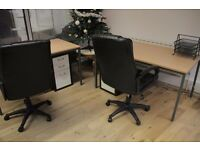 Office Space to Rent Soho