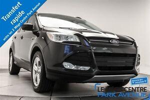 2014 Ford Escape SE AWD CAMÉRA DE RECUL*PROMO PNEUS D'HIVER*