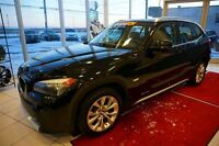 2012 BMW X1 xDrive28i AWD AUTO TOIT PANORAMIQUE CUIR