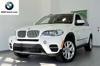 2012 BMW X5 Executive Edition // *Certifié BMW*