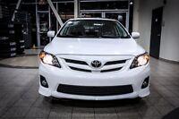 2011 Toyota Corolla 79$/SEMAINE *3 ANS 60 000 KILOMÈTRES GARANTI