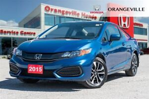 2015 Honda Civic EX BACK UP CAM LANE CHANGE CAM SUNROOF