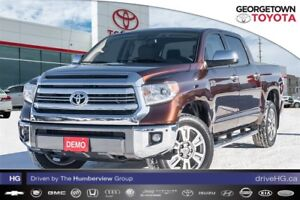 2017 Toyota Tundra 1794 Edition V8