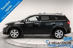 2014 Dodge Journey R/T -PROMO- AWD, CUIR