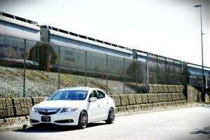 2013 Acura ILX -