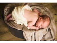 £20 BABY PHOTOSHOOTS!