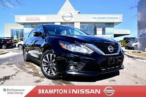 2016 Nissan Altima 2.5 SL Tech *Blind spot|NAVI|Rear view monito