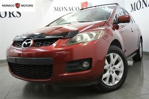 2007 Mazda CX-7 GT LEATHER AC SUNROOF