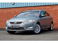 FORD MONDEO TITANIUM X - 2.0 - LEATHER - HIGH SPEC - MOT 02/2017 - GREAT VALUE