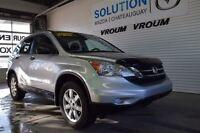 2010 Honda CR-V LX 8 PNEUS + 8 ROUES