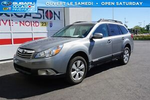 2011 Subaru Outback Limited CUIR+MAGS+BLUETOOTH