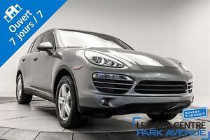 2013 Porsche Cayenne AWD TOIT PANO* PROMO PNEUS D'HIVER *