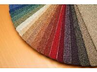 Carpet and vinyl fitting and supply