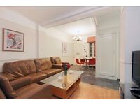 Stunning 4 bedroom flat in Marble Arch