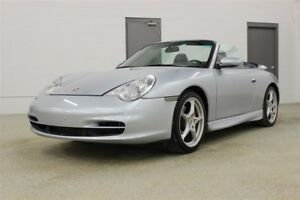 2003 Porsche 911 Carrera - PST paid| Local Trade