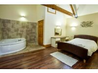 Westfield Courtyard Cottages. Luxury Group Self Catering with Hot Tub, Sleeping up to 10. Pool Table