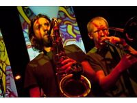 Sax / Saxophone Lessons - Beginner to Advanced - Whalley Range