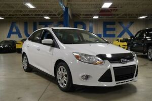2012 Ford Focus SE, Automatic, Bluetooth, USB, Automatic