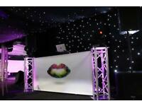 ✢ KISS Ent DJ ✢ - (Wedding/Mehndi/Walima) Bhangra Bollywood Asian Indian Pakistani Dance Floor Hire