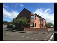 2 bedroom flat in St Leonards Road, Ayr, KA7 (2 bed)