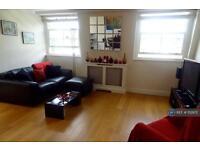 1 bedroom flat in Elsham Road, London, W14 (1 bed)