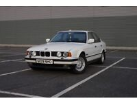 E34 BMW 530i for sale
