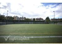 7 A SIDE FOOTBALL LEAGUE IN PUTNEY - TEAM SPACES