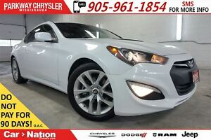 2014 Hyundai Genesis Coupe PRE-CONSTRUCTION SALE| 2.0T| RS TURBO