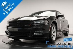 2016 Dodge Charger SXT bluetooth bancs chauffant