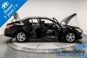 2013 Nissan Altima 2.5 SL TECH, NAV, CUIR, TOIT