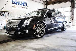 2013 Cadillac XTS Platinum Collection AWD