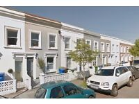 East Dulwich SE22. **AVAIL NOW** Newly Refurbished & Redecorated 4 Bed 2 Bath House with Garden