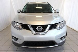 2014 Nissan Rogue SL AWD, PREMIUM, CUIR, TOIT PANO, BLUTOOTH West Island Greater Montréal image 5