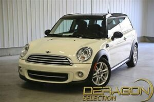 2012 MINI Cooper Clubman Bluetooth,Panoramic Roof