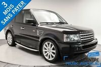 2007 Land Rover Range Rover Sport SUPERCHARGED *LIQUIDATION*