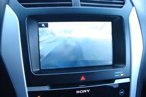 2011 Ford Explorer Limited V6 even has dvd head rests . Peterborough Peterborough Area image 12