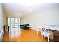 Spacious 2 Bed 2 Bath Apartment in St. David's Square, E14, close to Canary Wharf & Greenwich- VZ