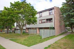 2 Bdrm Townhouse available at 90 Churchill Street, Waterloo
