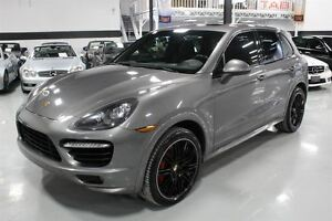 2012 Porsche Cayenne TURBO | 21 INCH WHEELS