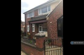 1 bedroom flat in Ribbleton, Preston, PR2 (1 bed)
