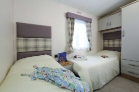 Superb Holiday home in Essex on a 12 month park