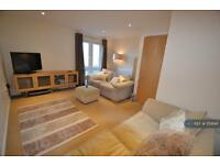 2 bedroom flat in Amalfi House, Cardiff Bay, CF10 (2 bed)