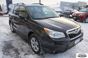 2014 Subaru Forester 2.5i Limited Package - Accident Free - Non  Sarnia Sarnia Area image 9