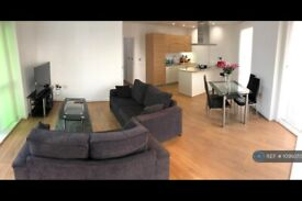 2 bedroom flat in Yeoman Court, Tower Hamlets, London, E14 (2 bed) (#1099355)