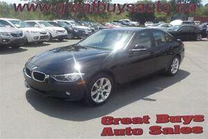 2012 BMW 320I -