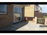 1 bedroom flat in Brighton Road, Lancing, BN15 (1 bed)
