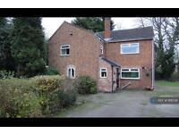 3 bedroom house in Mill Lane, Leicester, LE8 (3 bed)